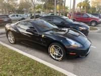Quality 2010 Ferrari California West Palm Beach used car sale