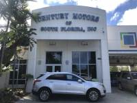2017 Cadillac XT5, v6, 1 owner, leather, navigation, large moonroof, loaded Luxury FWD