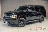 2013 Chevrolet Tahoe LT 4WD 4dr SUV