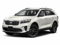 Used 2020 KIA Sorento LX SUV