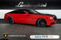 Used 2014 Rolls-Royce Wraith For Sale Richardson,TX | Stock# L1326 VIN: SCA665C54EUX84428