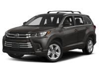 Pre-Owned 2019 Toyota Highlander Limited V6 SUV in Fort Pierce FL