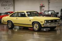 1978 Chevrolet Nova Rally Sport