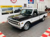 1969 Chevrolet Pickup - C10 CUSTOM -