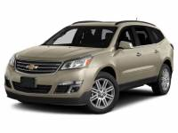 Used 2015 Chevrolet Traverse LT in Pensacola