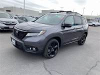 Used 2019 Honda Passport Elite For Sale in Bakersfield near Delano | 5FNYF8H04KB012483