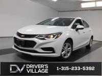 Used 2018 Chevrolet Cruze For Sale at Burdick Nissan   VIN: 3G1BE6SM8JS607120