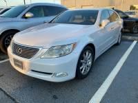 Used 2008 LEXUS LS 460 For Sale at Harper Maserati | VIN: JTHBL46F385070396