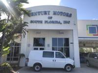 2000 Chevrolet Astro Cargo Van v6, work van, 2 owner, clean CARFAX- no accidents