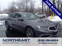 Used 2018 Acura TLX 3.5L FWD