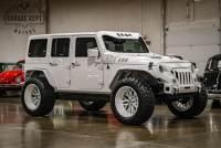 2013 Jeep Wrangler Sahara Unlimited 4WD