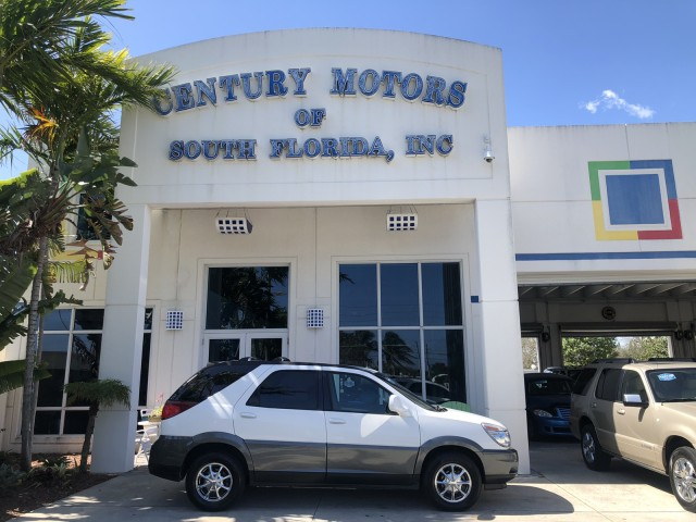 Photo 2004 Buick Rendezvous, v6, 7 passenger, 3rd row seating, 2 owner