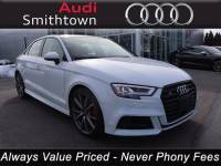 Used 2018 Audi S3 for sale in ,