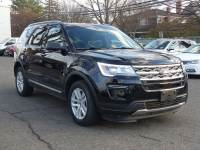 Used 2018 Ford Explorer for sale in ,