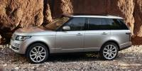 2015 Land RoverRange Rover 4WD 4dr Supercharged