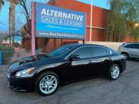 2010 Nissan Maxima 3.5 S 3 MONTH/3,000 MILE NATIONAL POWERTRAIN WARRANTY