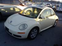 Used 2007 Volkswagen New Beetle in Gaithersburg
