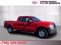 Used 2013 Ford F-150 XL Pickup