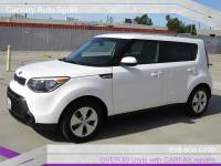 2016 Kia Soul Crossover 1-Owner Low Miles