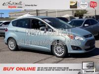 Used 2014 Ford C-Max Hybrid For Sale | Peoria AZ | Call 602-910-4763 on Stock #10854A