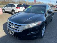 Used 2011 Honda Accord Crosstour For Sale at Mack Markowitz Auto Sales | VIN: 5J6TF2H53BL003610