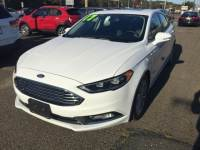 Used 2017 Ford Fusion Energi For Sale at Mack Markowitz Auto Sales | VIN: 3FA6P0PU7HR197605