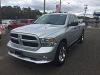 Used 2017 Ram 1500 For Sale at Mack Markowitz Auto Sales   VIN: 1C6RR7FG4HS718507