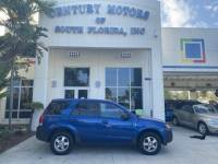 2005 Saturn VUE 1 owner, manual transmission, no accidents, great value