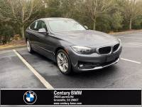 Pre-Owned 2018 BMW 3 Series Gran Turismo in Greenville, SC