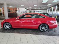 2015 Mercedes-Benz E 400 2DR COUPE for sale in Cincinnati OH