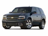 2008 Chevrolet TrailBlazer Fleet w/2FL SUV
