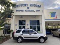 2006 Honda CR-V LX, 1 owner, no accidents, full size spare, smoke free