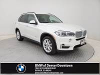 Pre-Owned 2016 BMW X5 xDrive40e in Denver, CO