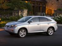 Used 2010 LEXUS RX 450h in Cincinnati, OH