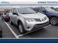 Used 2014 Toyota RAV4 LE in Cincinnati, OH