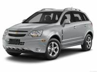Used 2014 Chevrolet Captiva Sport Fleet LS For Sale in Orlando, FL (With Photos) | Vin: 3GNAL2EK0ES554535