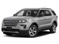 Used 2019 Ford Explorer Jacksonville, FL | VIN: 1FM5K8D87KGB26909