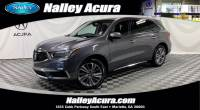 Certified 2018 Acura MDX w/Technology Pkg in Atlanta GA