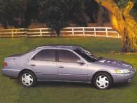 1999 Toyota Camry CE (M5) Sedan XSE serving Oakland, CA