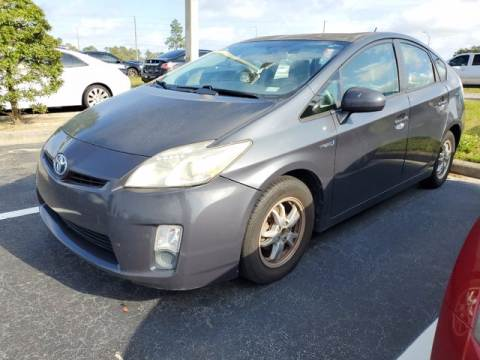 2010 prius price