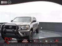Used 2012 Toyota Tacoma 2WD Double Cab Short Bed I4 Automatic PreRunner