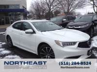 Used 2018 Acura TLX 3.5L FWD w/Technology Pkg