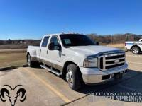 Used 2007 Ford Super Duty F-350 DRW Lariat Pickup