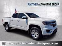 Pre-Owned 2017 Chevrolet Colorado 2WD LT Pickup