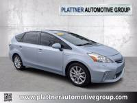 Pre-Owned 2014 Toyota Prius V 4 Wagon