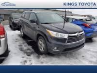 Used 2015 Toyota Highlander Limited in Cincinnati, OH