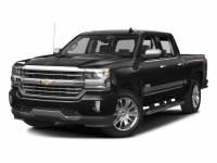 Used 2017 Chevrolet Silverado 1500 High Country Pickup