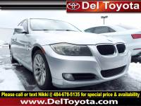 Used 2011 BMW 3 Series 328i For Sale in Thorndale, PA | Near West Chester, Malvern, Coatesville, & Downingtown, PA | VIN: WBAPH7G52BNM54884