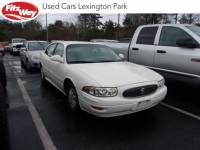 Used 2003 Buick Lesabre Custom in Gaithersburg