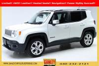 Used 2015 Jeep Renegade Limited SUV For Sale in Bedford, OH